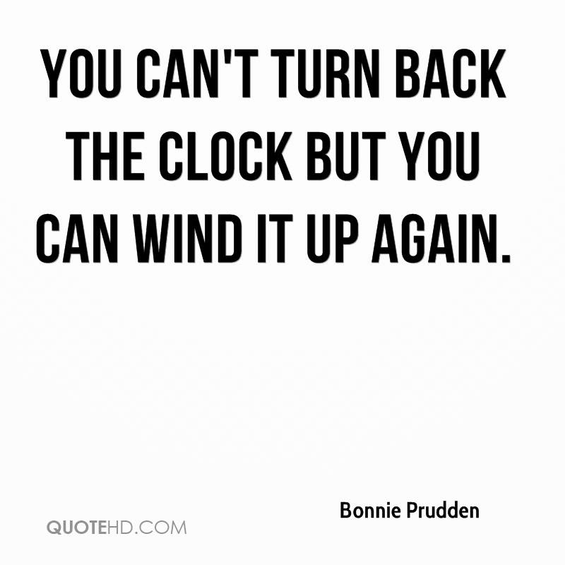 Bonnie Prudden Quotes Quotehd
