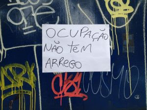 """Posicionamento Público contra a """"reorganização escolar"""" proposta pelo governo de SP"""