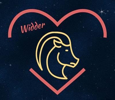 Widder Sternzeichen Partner