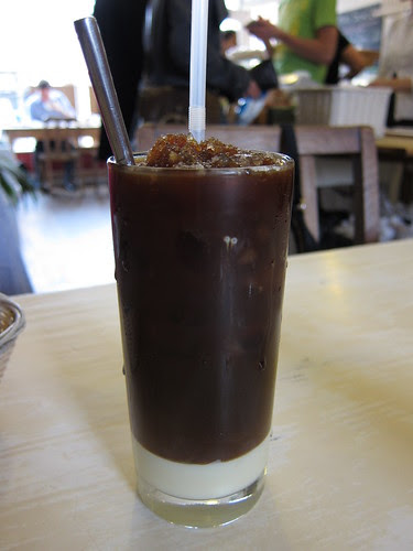Cafe Bay