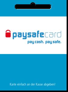 Paysafe Karte Online Kaufen
