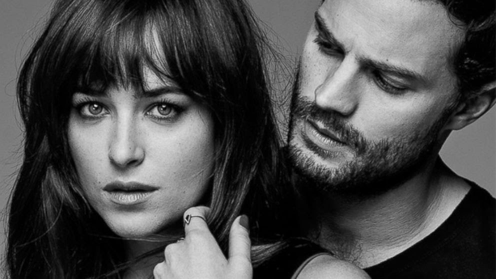 Fifty Shades Of Grey Stays On Top Of Weekend Box Office