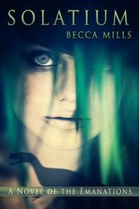 Solatium by Becca Mills