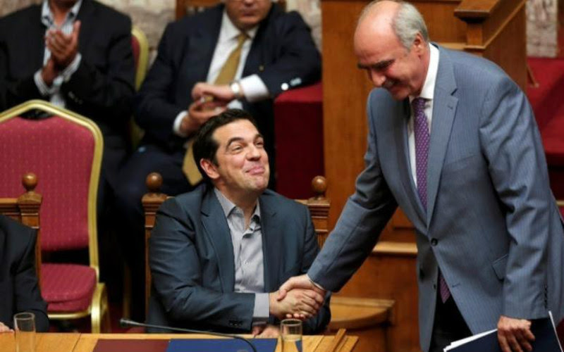 meimarakis-tsipras