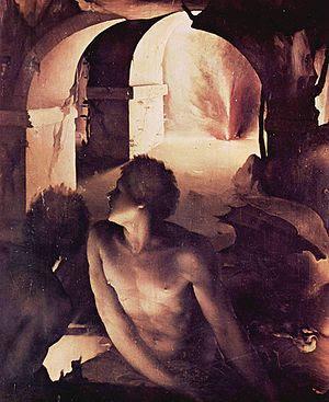 Domenico Beccafumi's Inferno: a Christian visi...