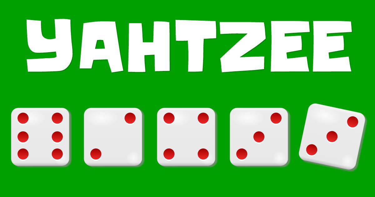 On-line Spiele Yatzy