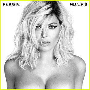 Fergie: 'M.I.L.F. $' Stream, Download & Lyrics - LISTEN NOW!