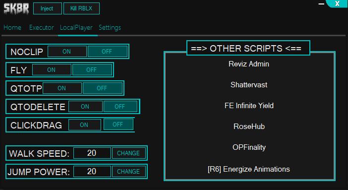 Script Executor Download Roblox