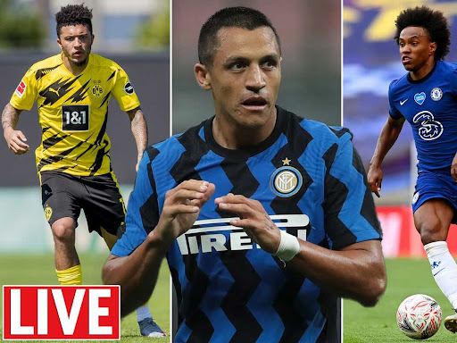 Avatar of Transfer news LIVE: Arsenal, Man Utd, Chelsea and Liverpool plus latest gossip