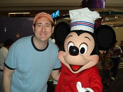 jonny and the mouse