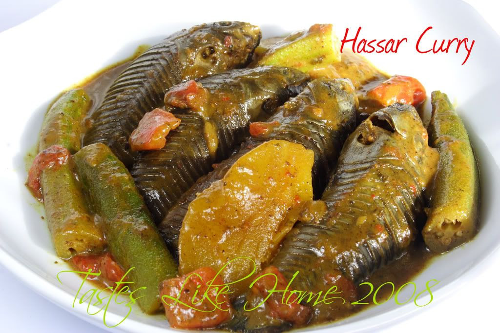 Hassar Curry