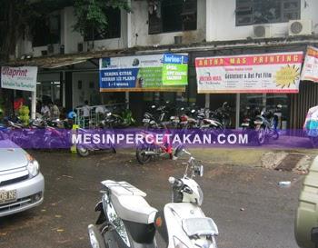 Percetakan Offset INDONESIA | Daftar Perusahaan