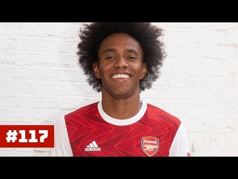 #117 - O Arsenal mexe dentro e fora de campo