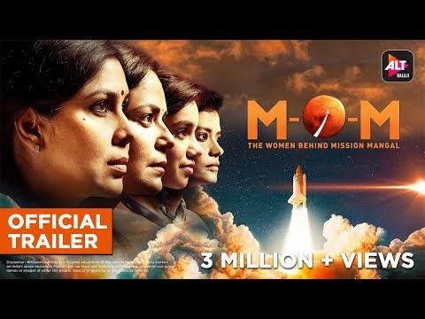 MOM - Mission Over Mars