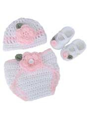 Roses for Baby Set 2