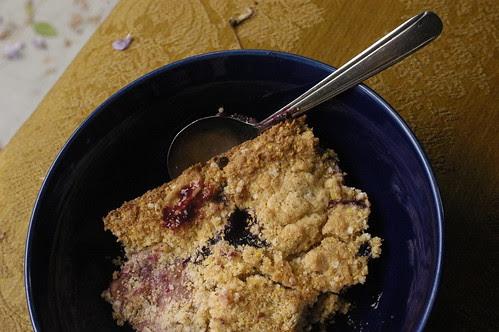 gluten-free crisp
