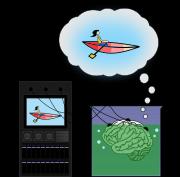 El experimento mental del cerebro en una cubeta puede poner a prueba distintas teorías acerca del conocimiento.