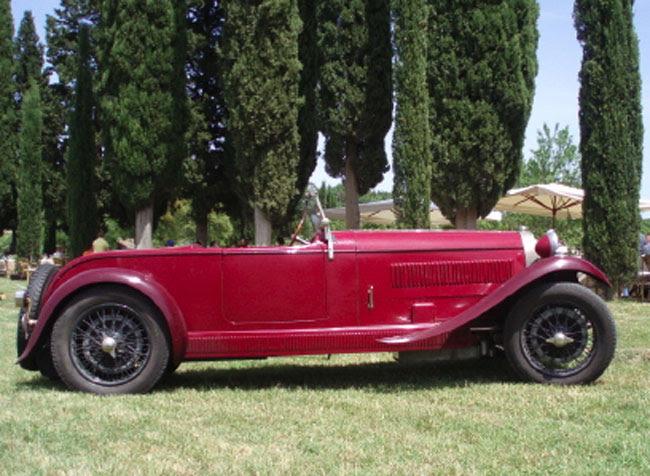 automobileweb - bugatti type 44 roadster usine 2_3 places