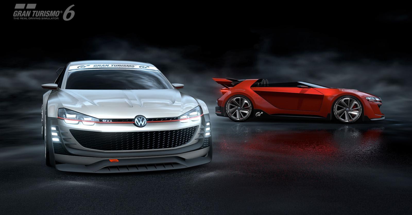 Volkswagen Unveils N