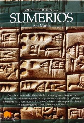 Breve historia de los sumerios PDF Español Completo Gratis ...