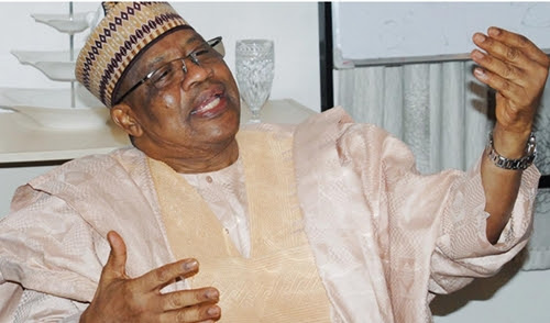 Ex President IBB Finally Speaks on Conflicts, Biafra Agitation as Nigeria Celebrates Independence Day
