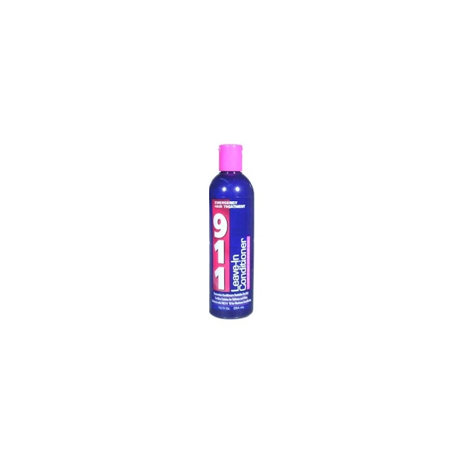 EMERGENCY Hair Treatment 911 Leave in Conditioner Original on PopScreen