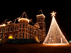 Christmas in Benton