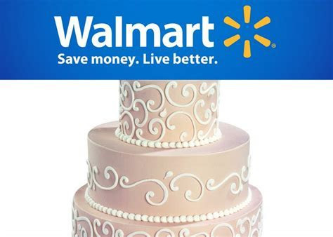 Wedding cake from walmart   idea in 2017   Bella wedding