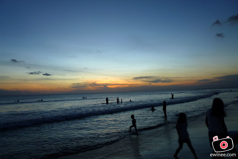 SUNSET-IN-BALI-KUTA-BEACH-2