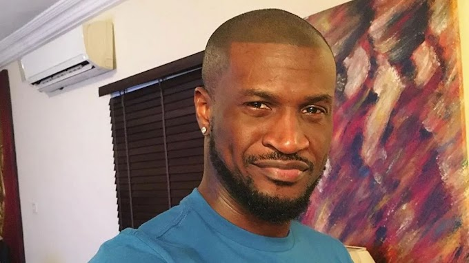 Peter Psquare Remind Nigerians Of Their Harsh Reality Now That BBN Is Over
