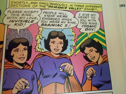 """Adventure Comics"" #326 (8)"