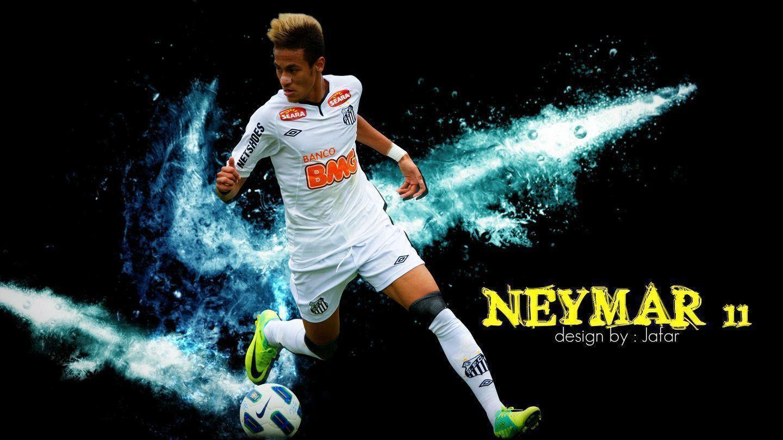 Neymar Brazil Wallpapers 2015 HD - Wallpaper Cave