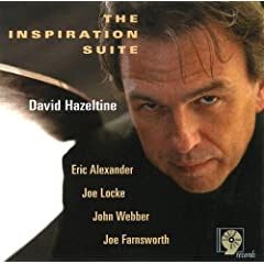 The Inspiration Suite cover