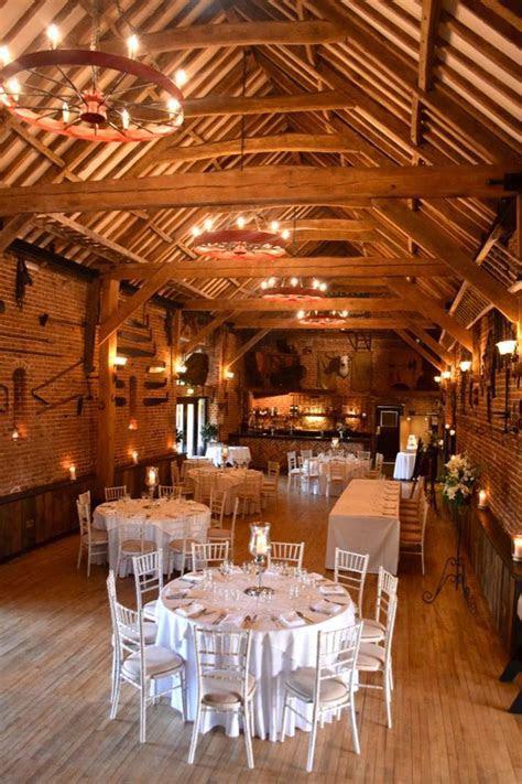 Beautiful barn wedding venues in Norfolk