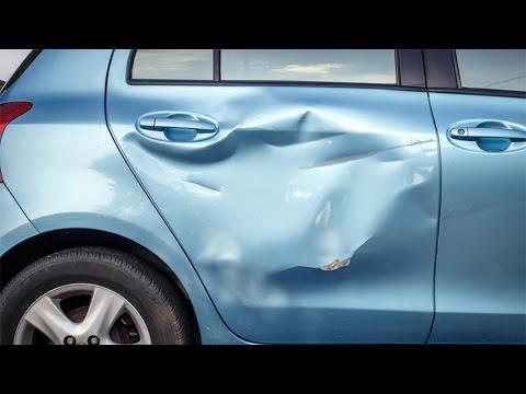 Como arreglar tu coche en 5 minutos