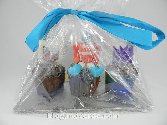 Regalos y autoregalos cumpleaños 2011