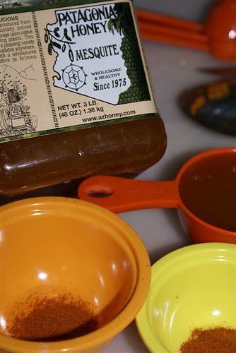 Patagonia Honey - best honey, ever