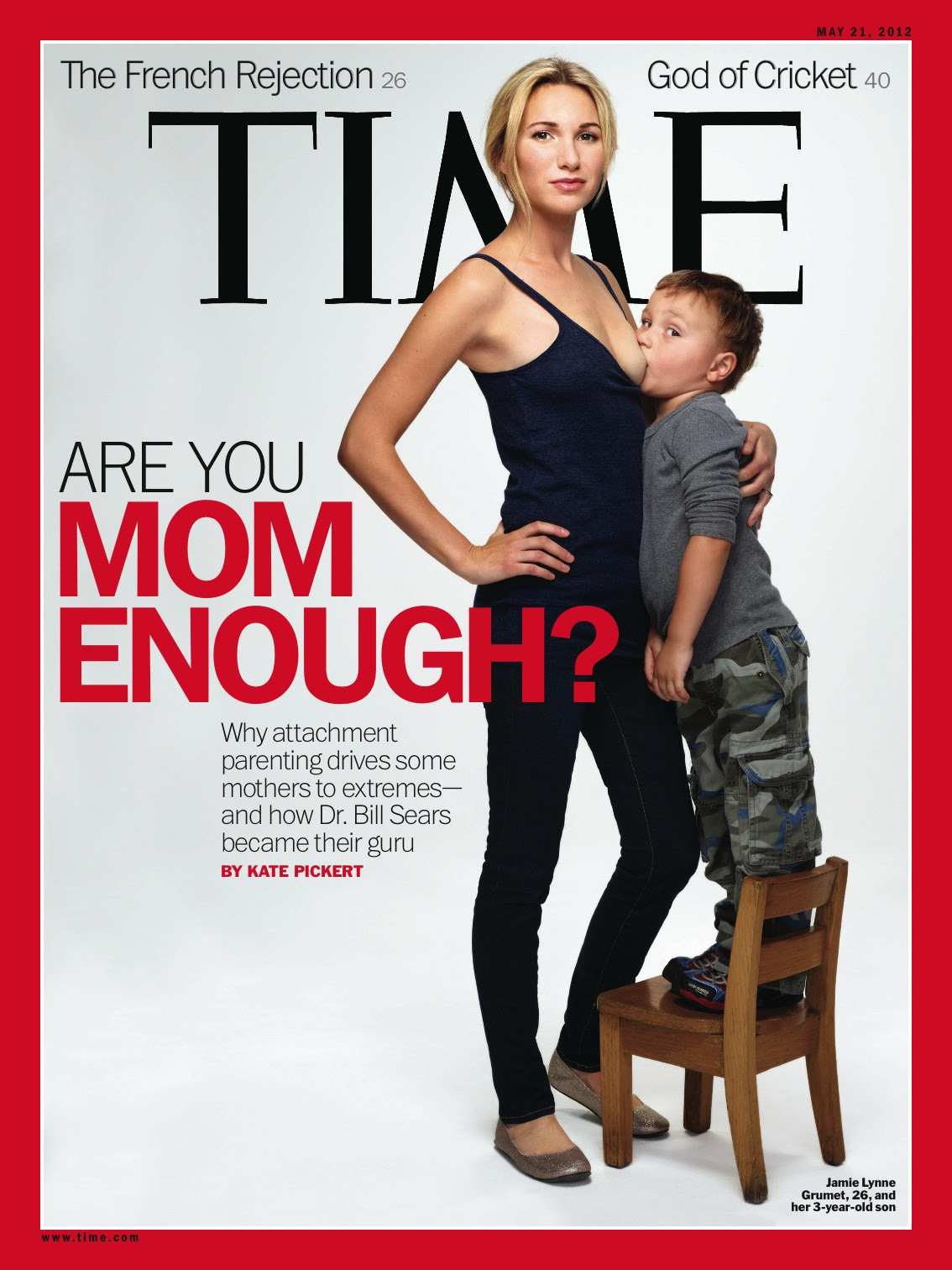 time magazine breastfeeding cover may