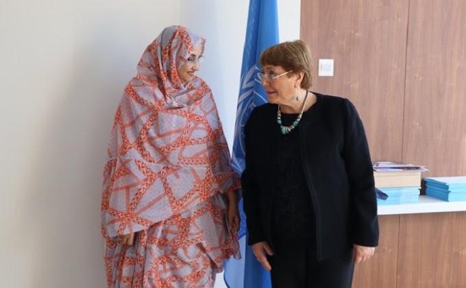 CODESA pide la intervención de ACNUDH para liberar a los presos políticos saharauis encarcelados por Marruecos