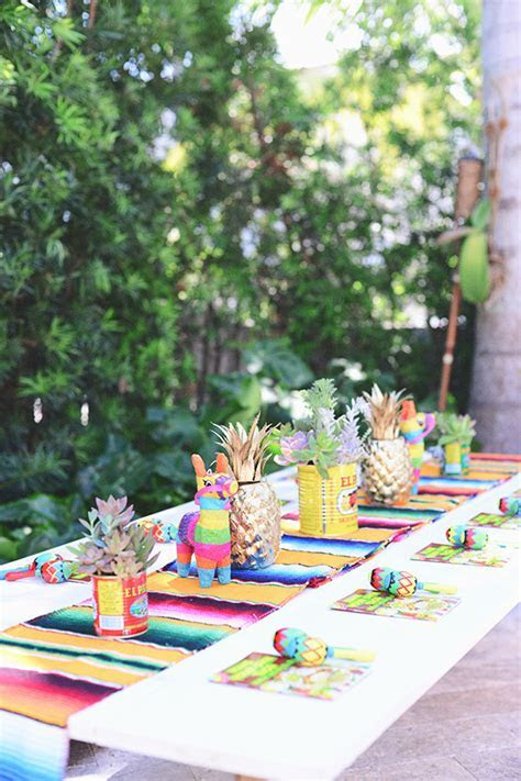 2nd birthday taco party   Wedding & Party Ideas   100