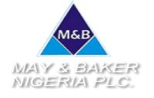 Sales Representatives at May & Baker Nigeria Plc