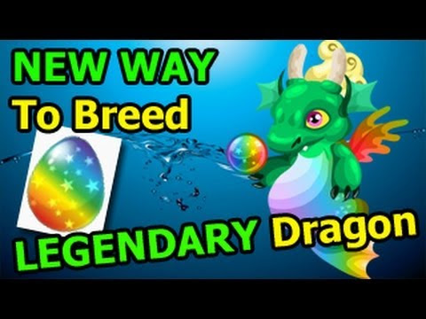 how to breed gummy dragon easy