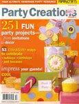 Party Creations vol.2 (Alejandra)