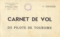 carnet de vol p2