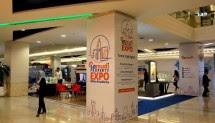 Porrtal properti Lamudi.co.id kembali mengadakan pameran properti bertajuk Lamudi Property Expo, mulai tanggal 17 hingga 23 September 2018 di lantai LG Mall Kota Kasablanka, Jakarta Selatan.