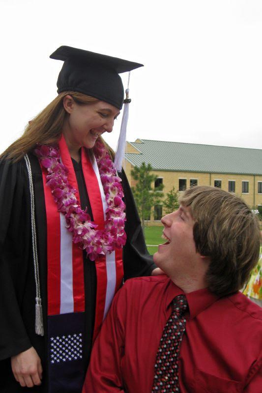 Rachel's Graduation 3