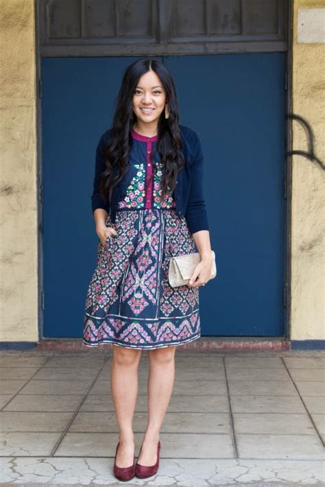 How to Dress for a Fall Wedding   12 Dresses You Can Wear