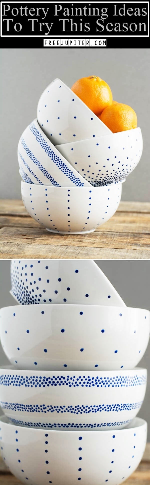 Pottery And Clay Project