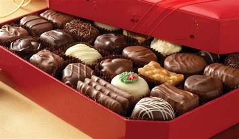 See?s Candies  A Holiday Tradition 11 sees candies