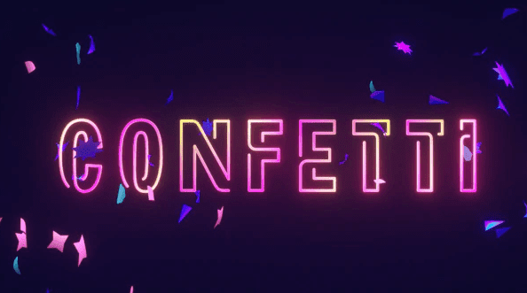 Play Facebook's Interactive Game Show Confetti And Win Up To 3 Lakhs